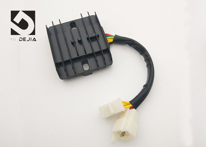 Cbt125 Nx350 Motorcycle Regulator Rectifier Limit The Battery Charge Current And Voltage